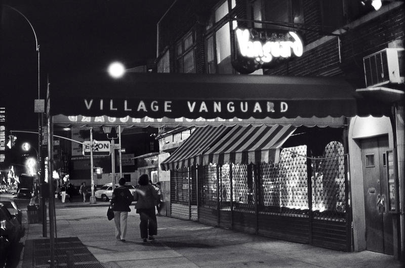 Village Vanguard - New York City