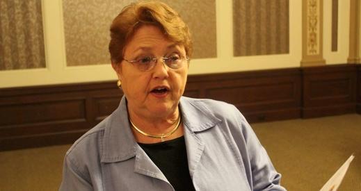 Joan Wagnon