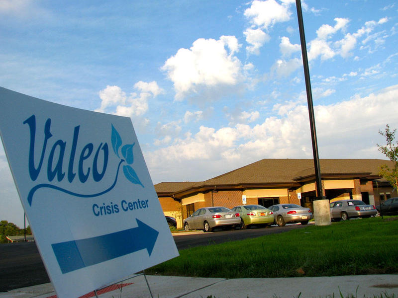 Officials with the 26 community mental health centers across Kansas are requesting an exemption from a state law set to take effect in July that would allow concealed weapons. Valeo Behavioral Health Care in Topeka is among the centers.