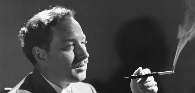 tennessee williams bibliography