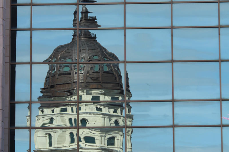 The search for new revenue sources is only getting tougher for lawmakers in Topeka.