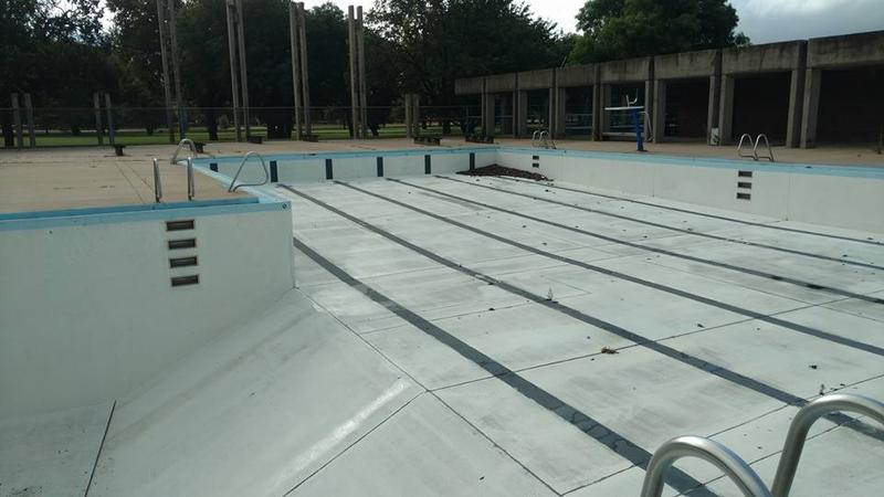 McAdams pool closed earlier this year under the Aquatics Master Plan. The city will add $4 million to its long-term spending plan in 2021 to build a new pool in northeast Wichita.