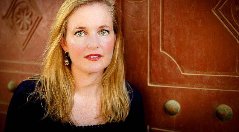 Author Siobhan Fallon On Influences Abroad