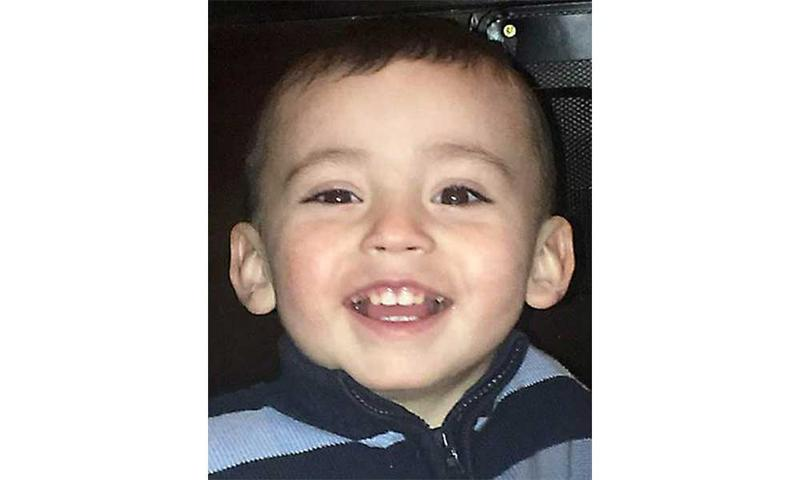 Three-year-old Evan Brewer has been missing since July.