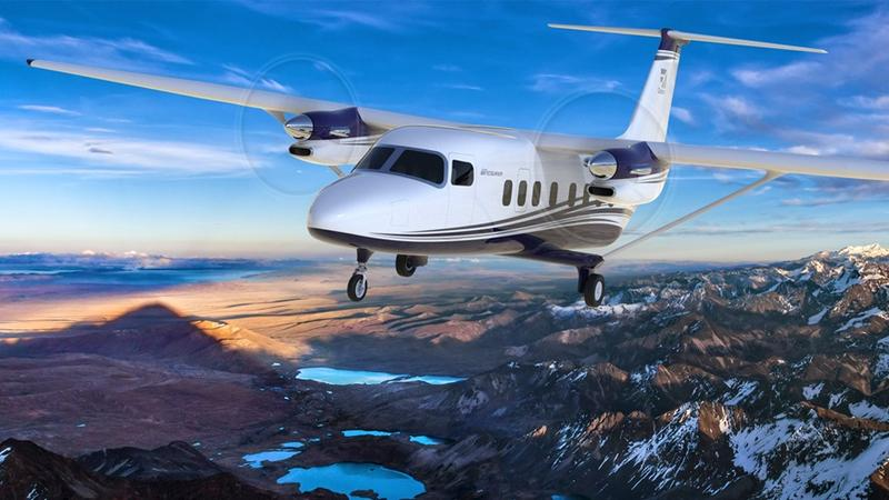 The new Cessna SkyCourier is expected to be ready for service in 2020.