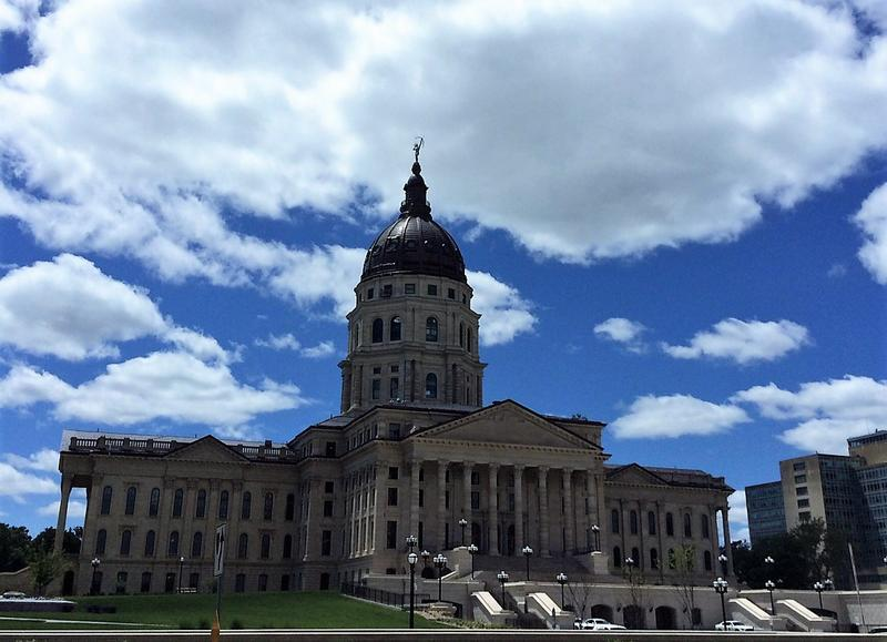Kansas lawmakers got instruction Wednesday on sexual harassment.
