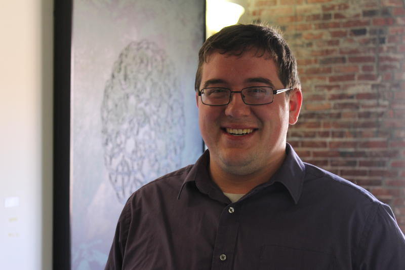 James Covel is a public policy specialist at the central and western chapter of the Alzheimer's Association.