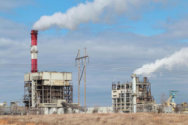 Westar Energy's Lawrence Energy Center
