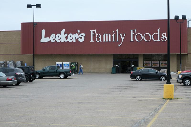 Leeker's Family Foods opened in Valley Center in 1968.  It has been at its current location on South Meridian since 2000.