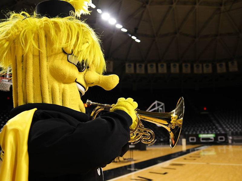 Wichita State University said Thursday that it is forming a new marching band this fall, its first since 1986.