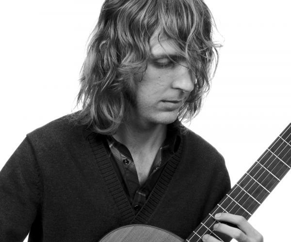Drew Pattton will perform his senior recital this weekend at Friends University.