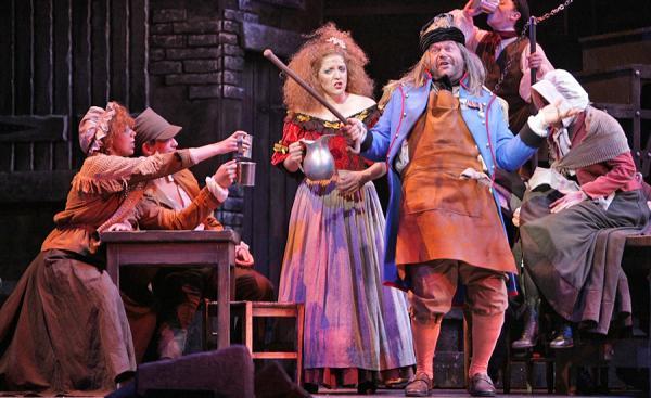 Music Theatre of Wichita presents Les Miserable June 26 through the 30.