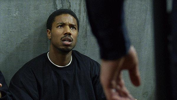 Michael B. Jordan in 'Fruitvale Station'