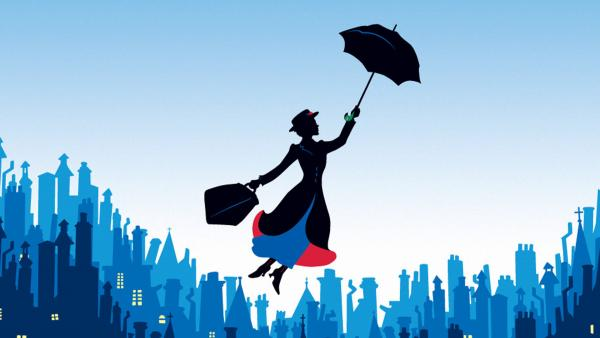 Music Theatre of Wichita presents Mary Poppins August 9-11 and 14-18.