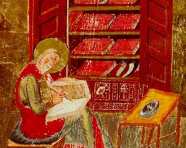 Ezra Codex Amiantinus