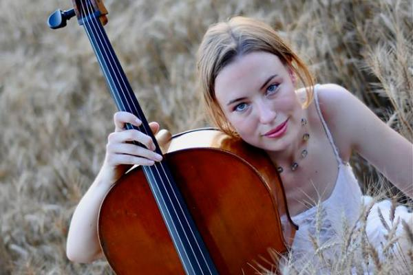 Quinn Lake is a Wichita-based cellist who performs with the Wichita Symphony Orchestra and the ICT Trio. She also runs a private music studio where she has about 35 students.