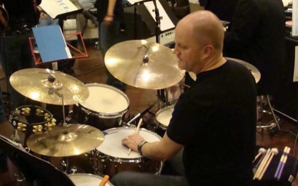 Steve Hatfield is a freelance musician in the Wichita area.