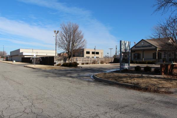 Pictured from left to right: South Wind Women Center and Choices Medical Center