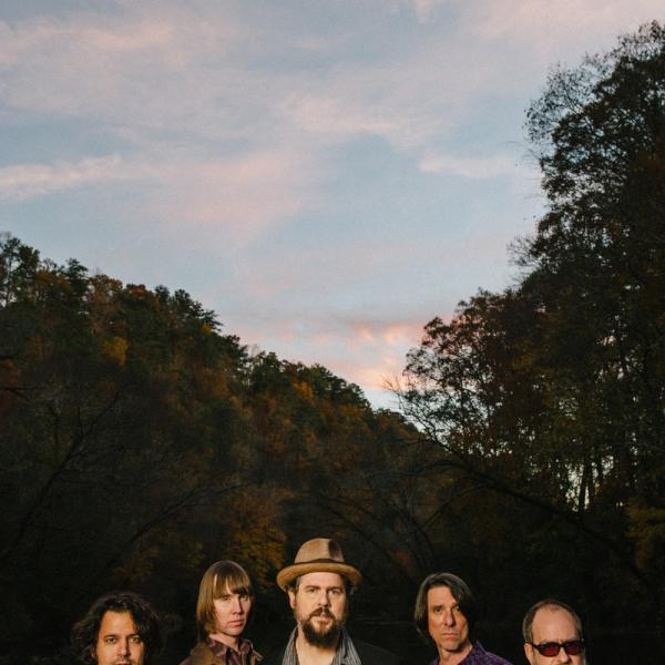 The Drive-By Truckers will perform at the Orpheum Theatre on Friday, April 18 at 8pm.