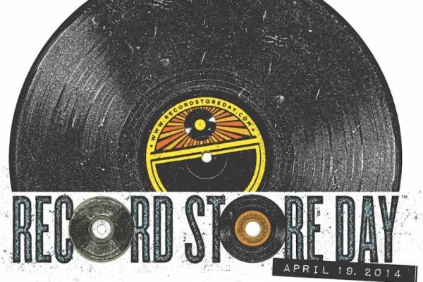Record Store Day takes place on Saturday, April 19.
