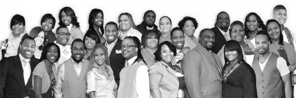 Chicago-based gospel group, Malcolm Williams & Great Faith