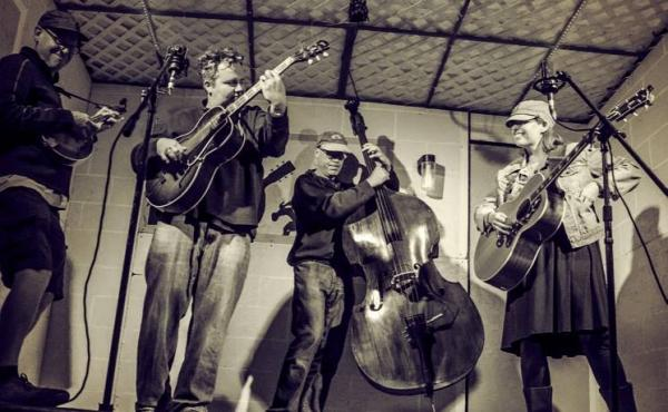 The Mischief Makers will perform at the Fisch Haus on Saturday, June 21 with The Tom Page Trio.