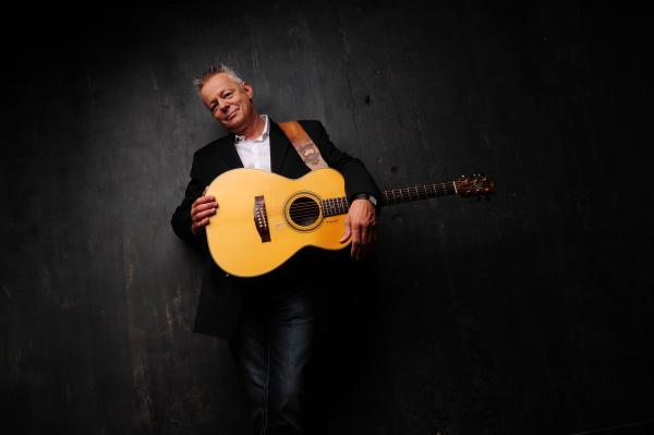 Tommy Emmanuel performs on Thursday, July 17 at the Orpheum Theatre.