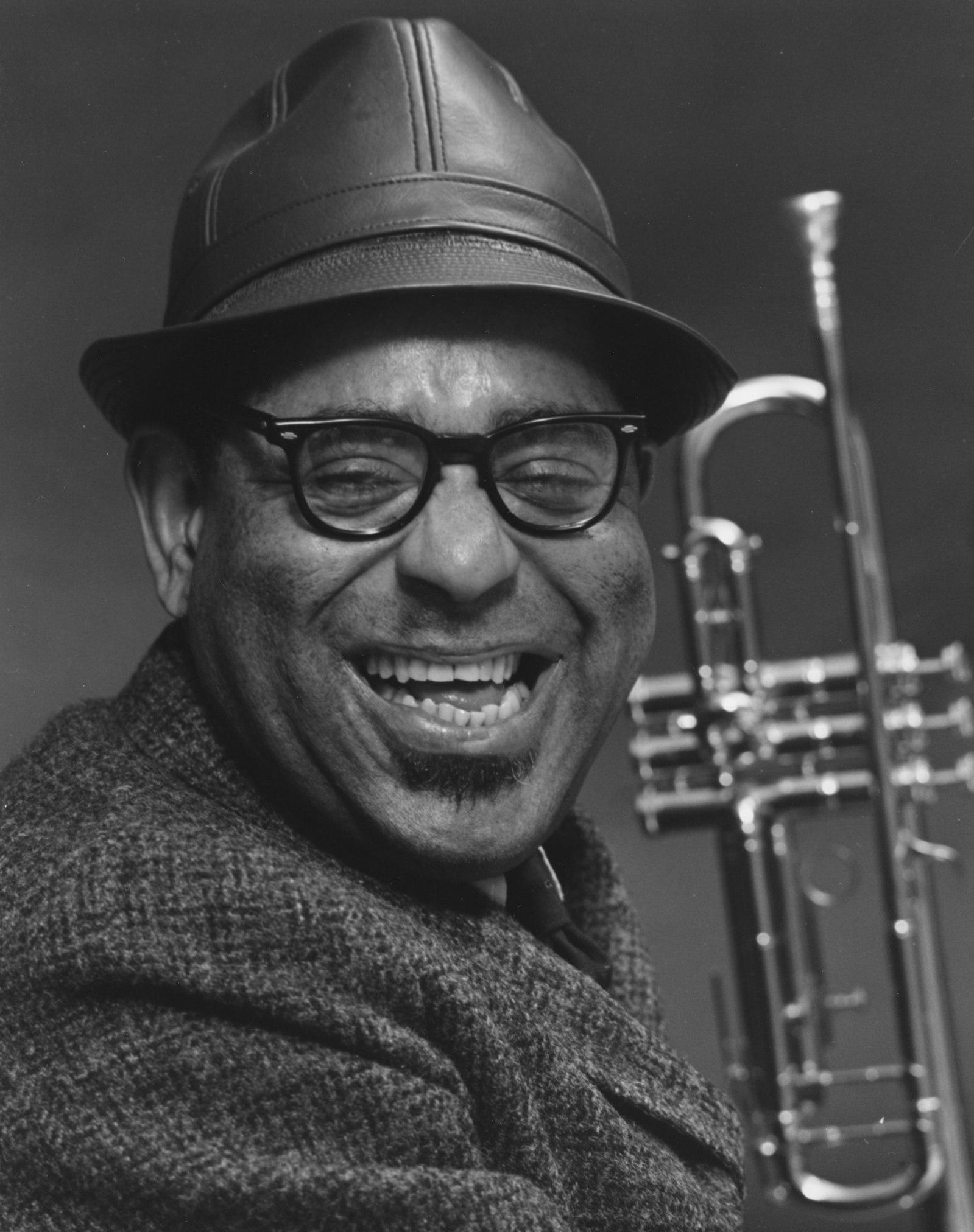 More Jazz Noir + Jazz Birthdays Of Dizzy Gillespie, Eddie ...