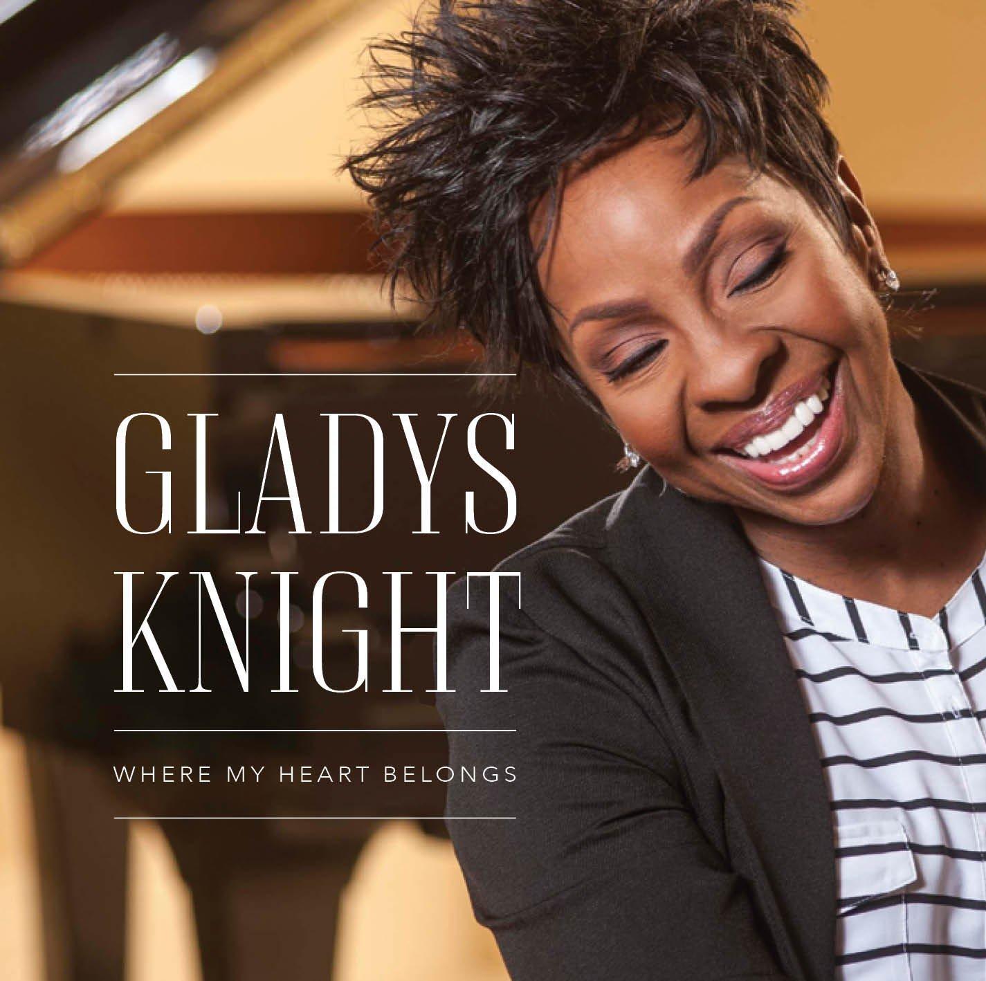 Soulsations Sunday New Gospel Album From Rb Legend Gladys Knight
