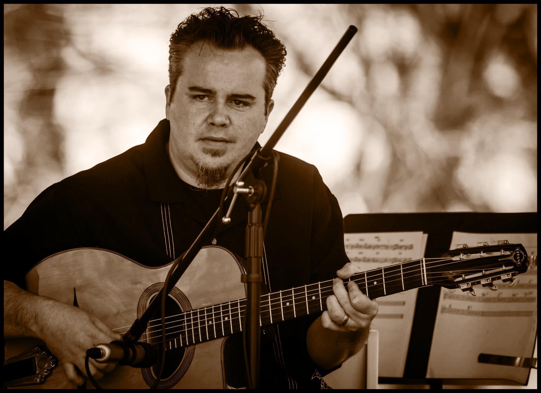 A Musical Life Shane Marler Kmuw