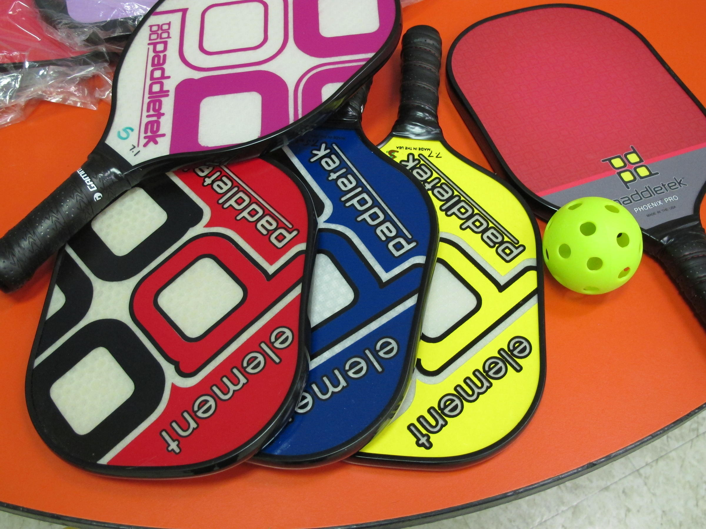 Pickleball the fastest growing sport you ve likely never heard of
