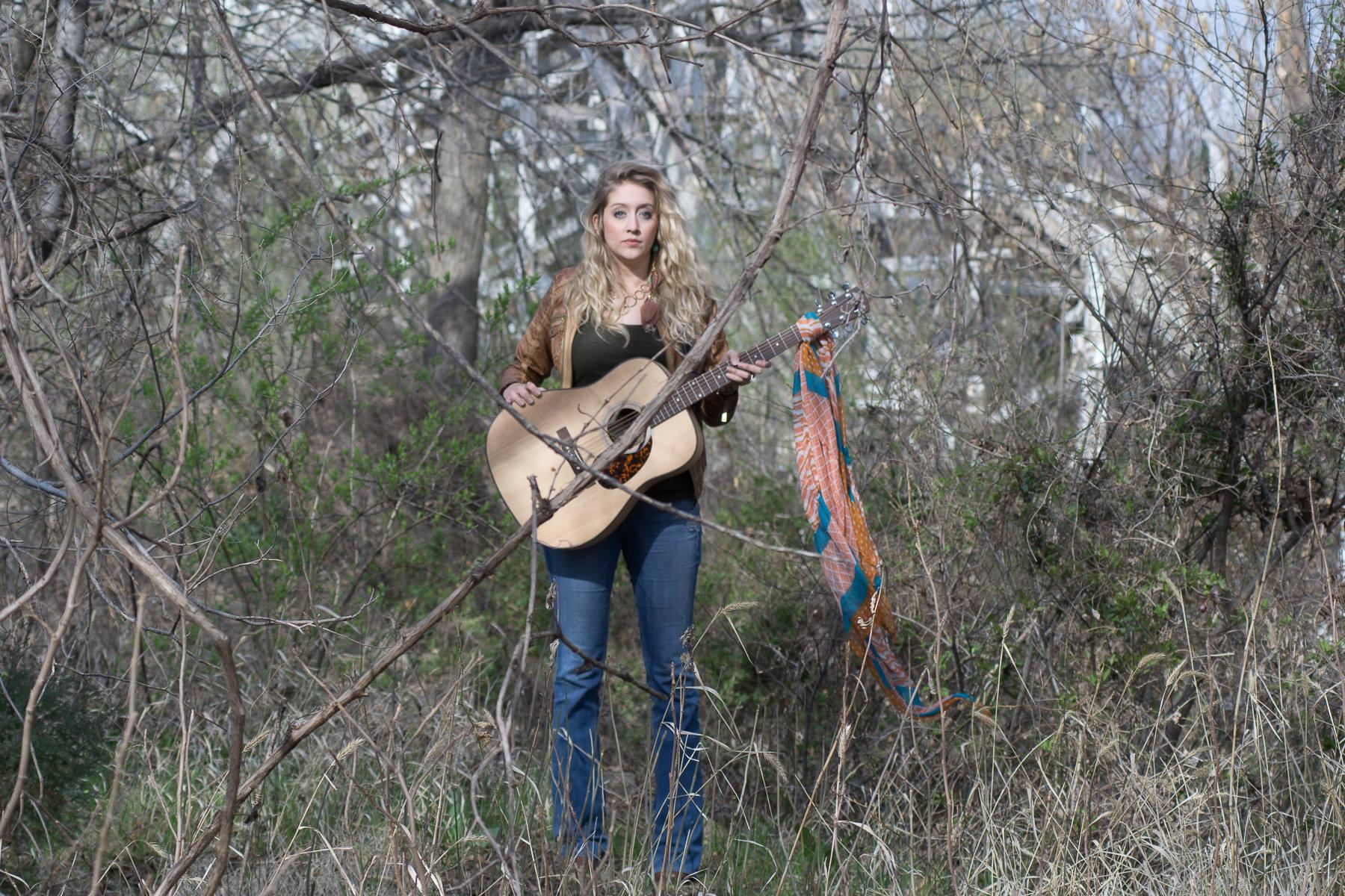 A Musical Life: Nikki Sample | KMUW