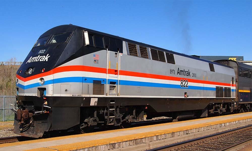 Amtrak To Conduct Study On Expanding Penger Rail Service Wichita Newton