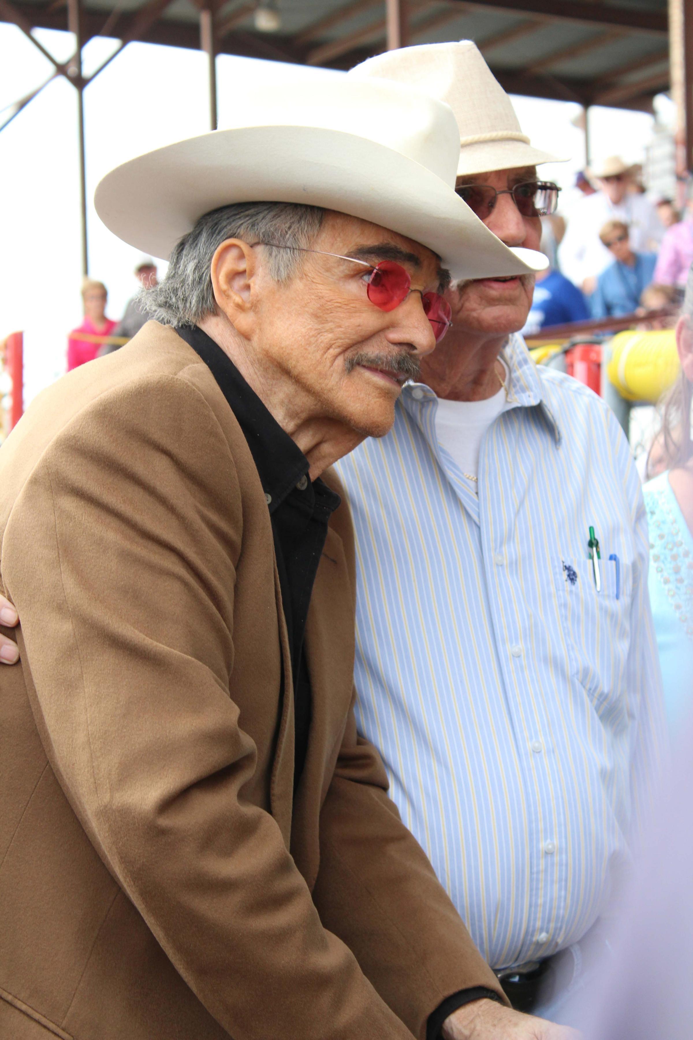 Devoted Fans Flock To Dodge City For Gunsmoke Reunion Kmuw