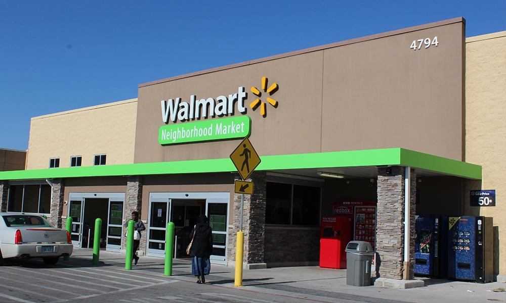 Furniture Store To Move Into Shuttered Walmart Space In Northeast