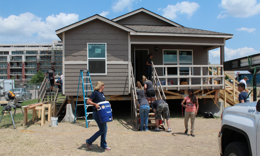 how to build a house habitat for humanity
