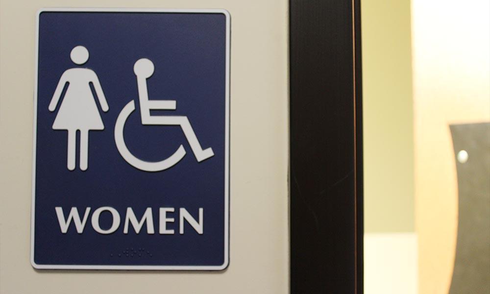 Derby Schools Reverses Policy On Bathroom Access For Transgender - Transgender bathrooms in schools