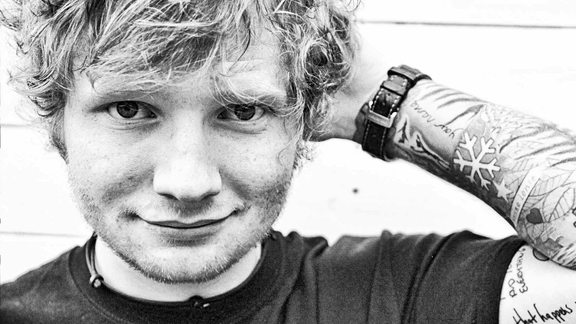 Ed Sheeran Unknown Facts