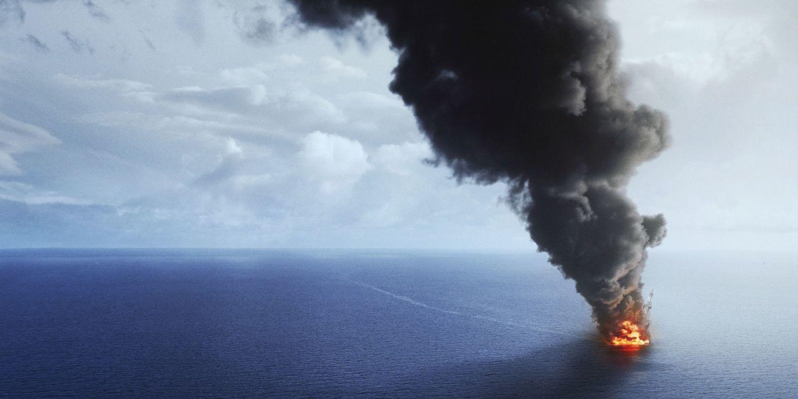 Deepwater Horizon rig: What went wrong?