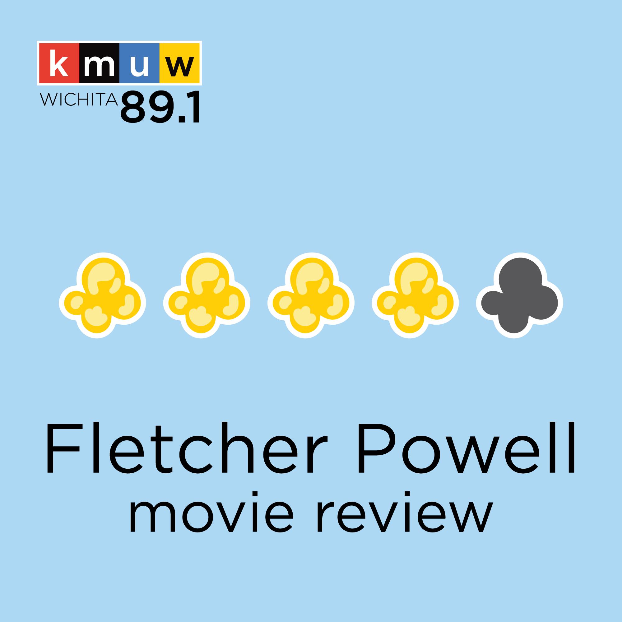 Movie Review | KMUW