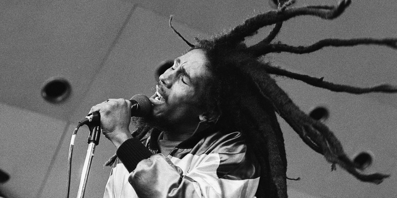 MUSIC SPECIAL: Celebrating Bob Marley