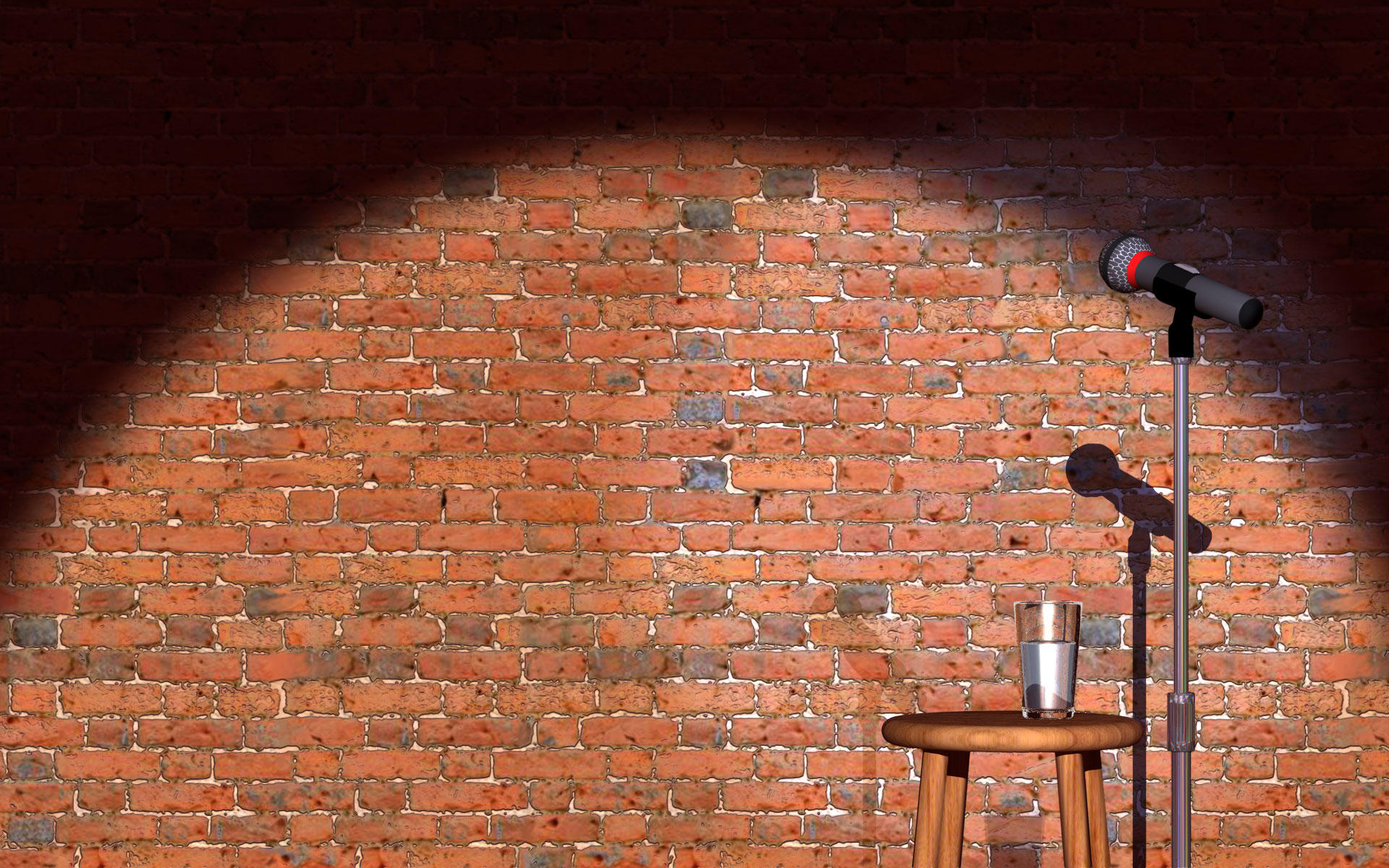 On Stage: Modern Stand-Up Comedy