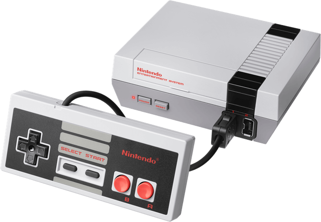 NES Classic Edition To Be Discontinued Plus Stock Update