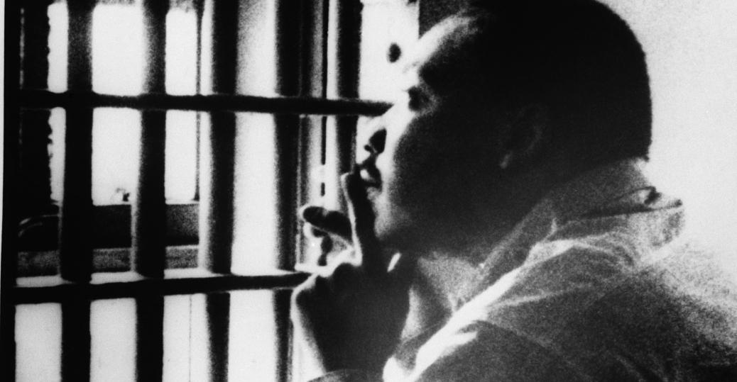 letter from birmingham jail | nas | kmuw