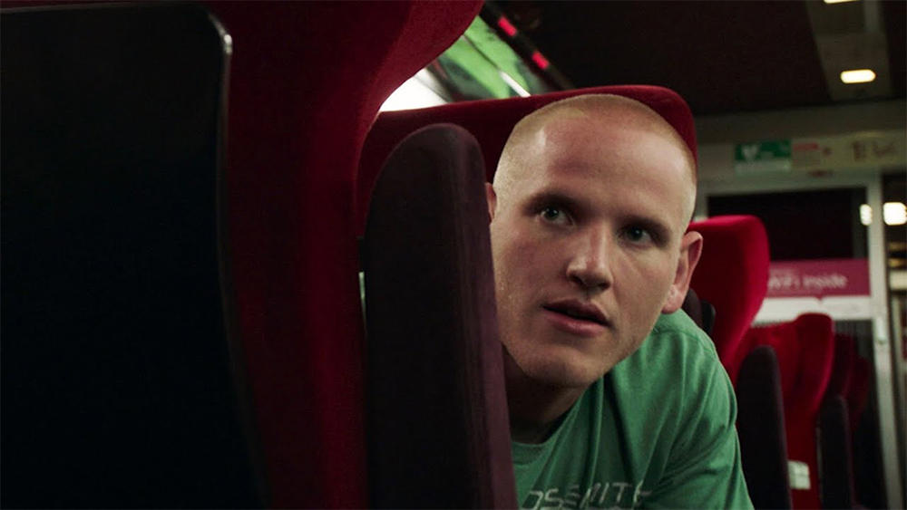 The 15:17 to Paris movie: Review, Cast and Director