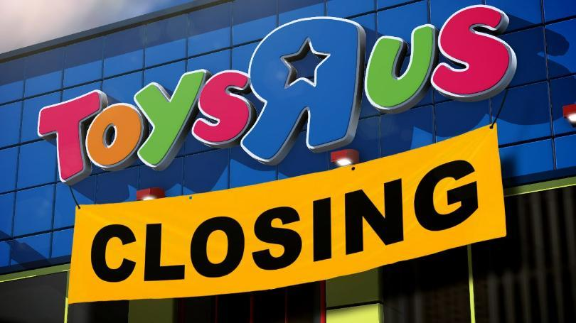 Toys R Us gift cards expire in two weeks