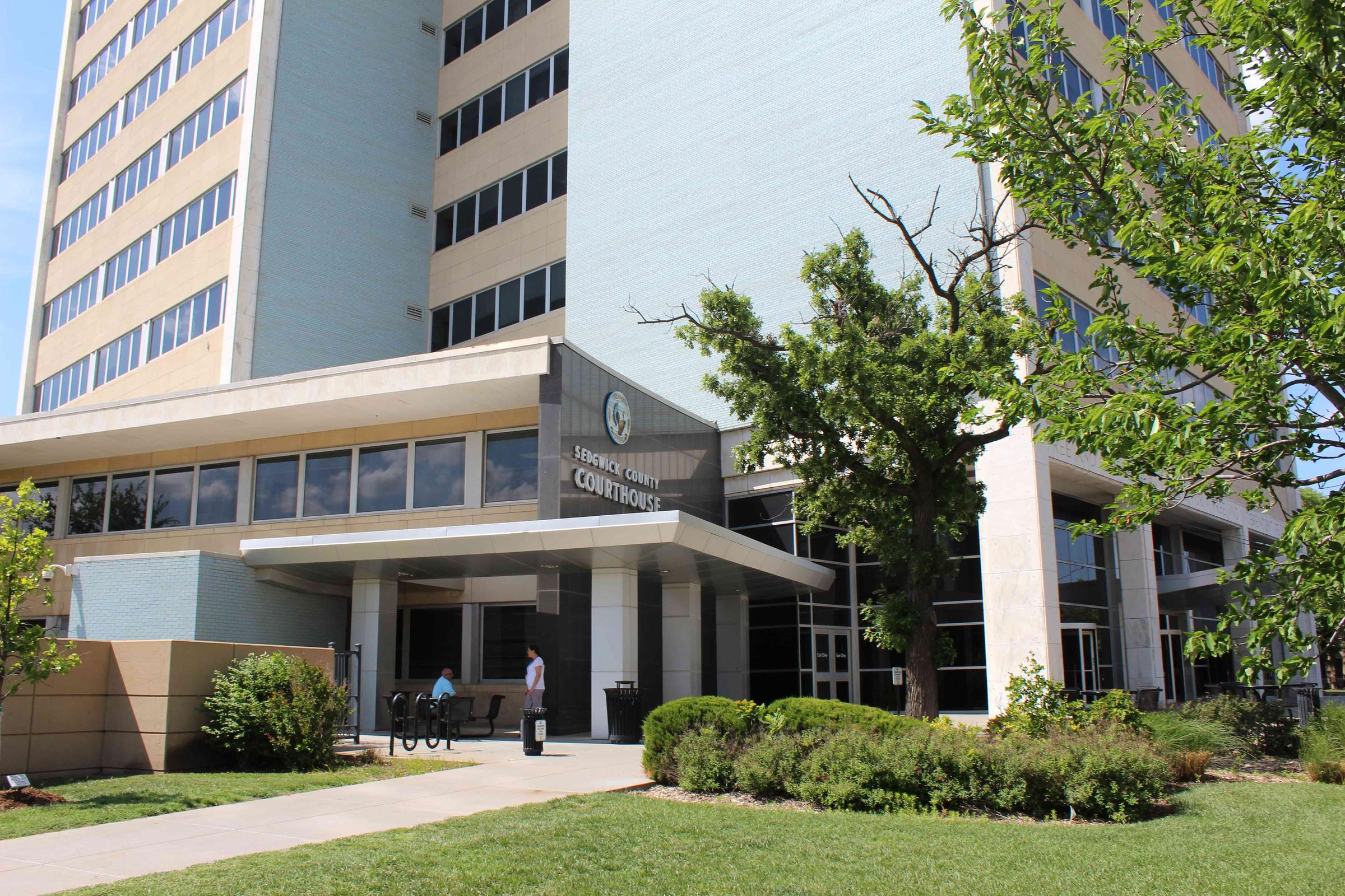 Sedgwick County Narrows Options For Future Location Of
