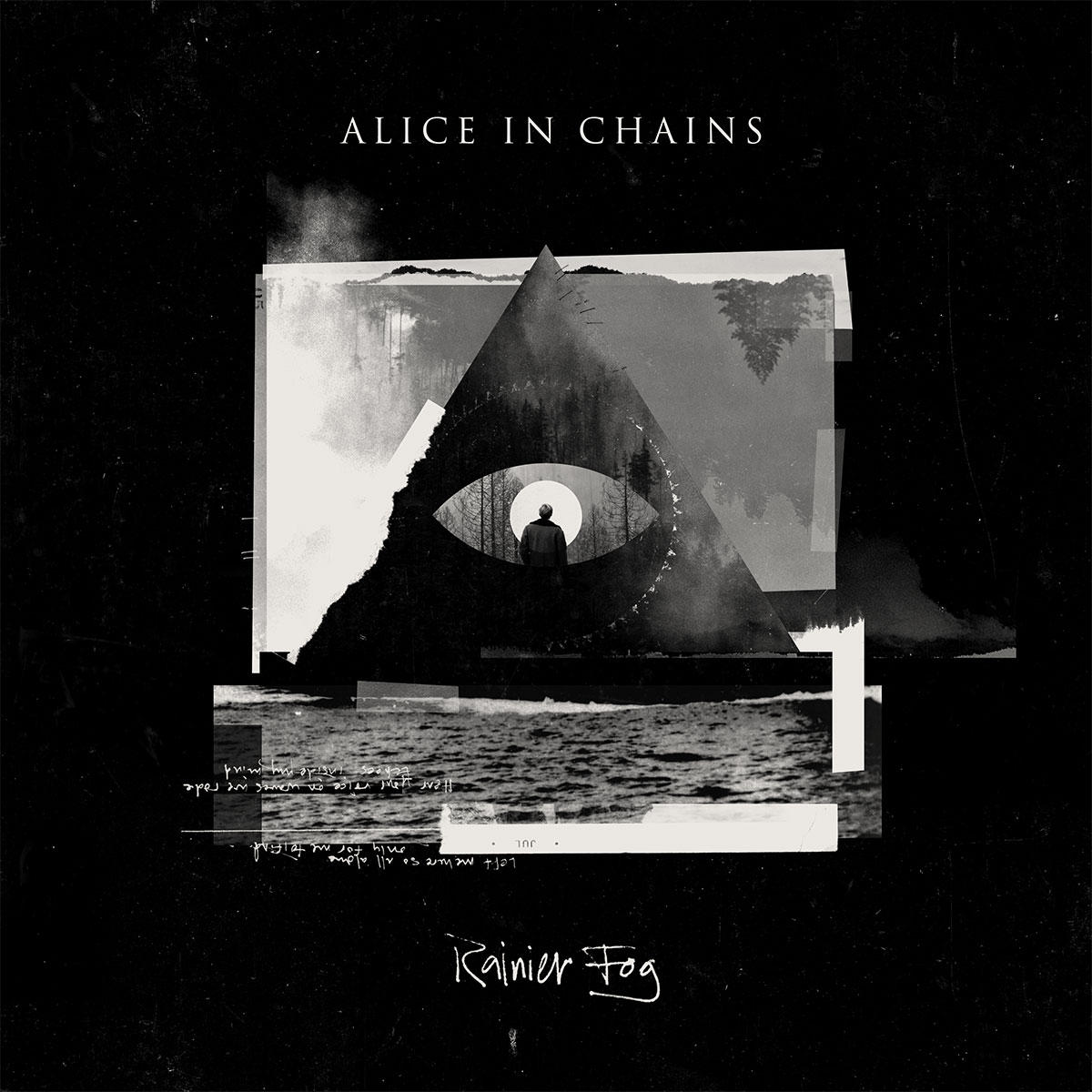 Rainier Fog Alice In Chains: And Nothing Hurt