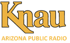 KNAU Arizona Public Radio logo