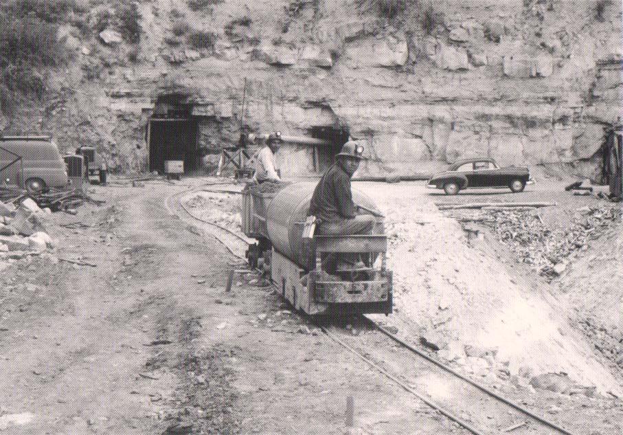 epa begins clean up of abandoned uranium mines on navajo nation